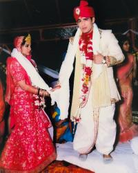 Geeta Phogat wedding