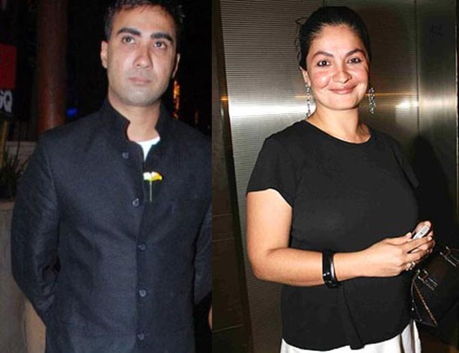 Pooja Bhatt On Arnab Goswami Calling Arjun Kapoor A Small ... |Ranvir Shorey Pooja Bhatt